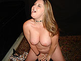 Ameature busty college some
